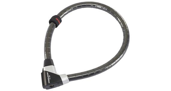 Trelock PK 480 - Candado de cable - gris